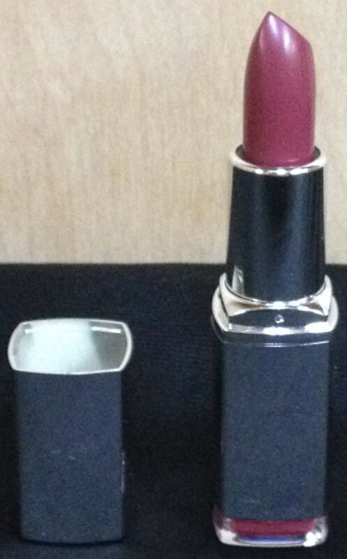 KIRKLAND BY BORGHESE SHEER MINERAL LIP COLOR PLUSH PLUM (573202)