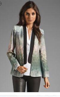 Stylestalker Sedgwick Tuxedo Blazer S8