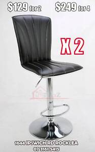 OFFICE CHAIRS AND  BAR STOOLS / K|TCHEN STOOLS /SALOON STOOLS Rocklea Brisbane South West Preview