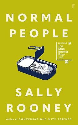 Normal People by Sally Rooney [P.D.F]
