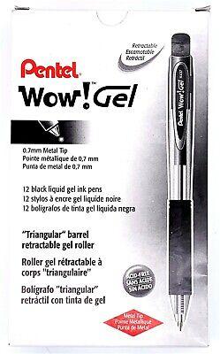 Pens, Pencils & Markers NEW Pentel 144-pcs Click-N-Go Retractable ...