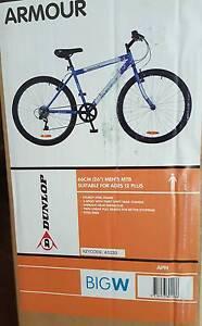 "Brand NEW 66cm 26"" Men's MTB Armour Dunlop Bicycle Bike Upper Mount Gravatt Brisbane South East Preview"