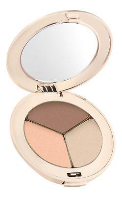 Fair Trade Sweet - Jane Iredale PurePressed Eye Shadow Triple Sweet Spot. Sealed Fresh
