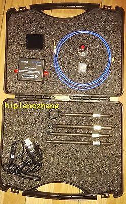 Near Field Probe 30m-3ghz Magnetic Field 10cm Preamplifier 9k-3ghz Gain 20db