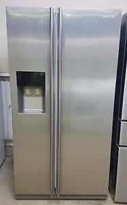 Samsung 611L Side by Side Refrigerator SRS610HDSS Thomastown Whittlesea Area Preview