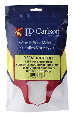 Yeast Nutrient 1 lb.
