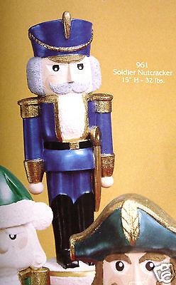 Керамика под покраску Ceramic Bisque Soldier