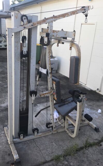 Infiniti home gym set gym fitness gumtree australia townsville