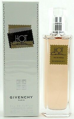 Givenchy HOT Couture Perfume 1.7 oz Eau de Parfum Spray. New in Sealed Box