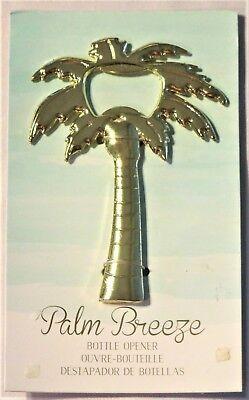 Kate Aspen Palm Breeze Palm Tree Shaped Bottle Opener
