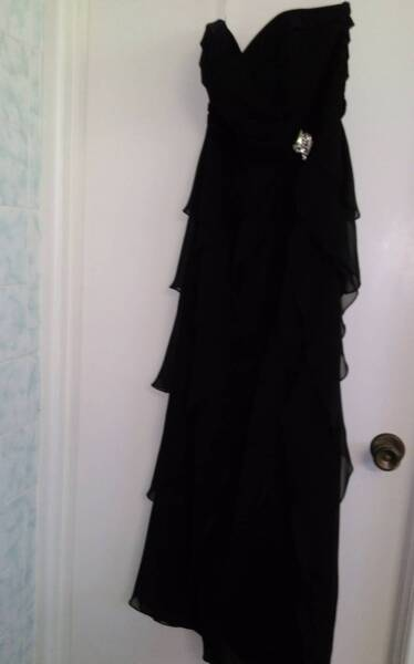 Size 10 12 Hills In Hollywood Formal Dress Dresses Skirts
