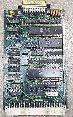 Wallac Ecc-a Board 1054 7520 G. Aupa646