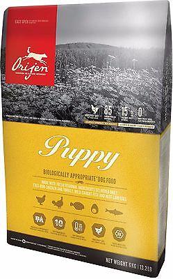 2kg Orijen PUPPY Barf Diet Dry Dog Food - Whole Prey