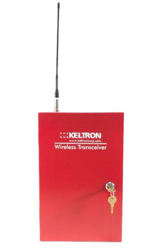 Keltron RF774F Wireless Transceiver RF Signaling Device