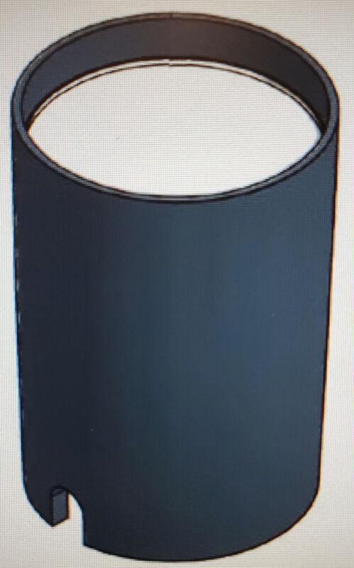 48in. Depth Black Medium Duty Heaywall Polyethylene Meter Pit