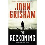 The Reckoning: A Novel by John Grisham (New Paperback book, 2018)