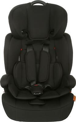 Halfords Essential Group 1/2/3 Child Baby Safety Car Seat 9-36kg 9Months -12 Yrs