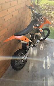 KTM 65cc 2010 ono