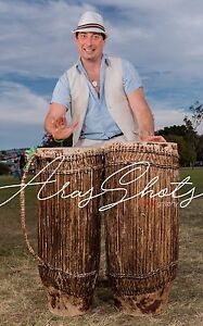 Multi Talented Musician From NY Looking For Worth While Projects Brisbane City Brisbane North West Preview