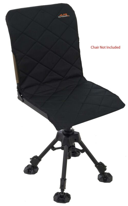 ALPS OutdoorZ Stealth Hunter Blind Chair Seat Cover
