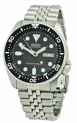 Seiko Divers Automatic Men's Stainless Steel Watch SKX007K2