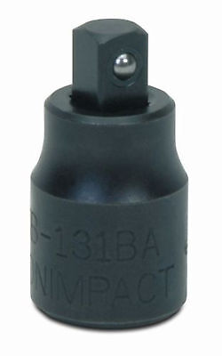 38drive-14drive Adaptor With Black Industrial Finish Williamsusa Mb-131ba