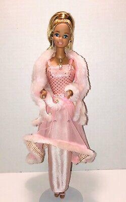 Vintage Mattel 1982 Pink & Pretty Barbie Doll Superstar Era 80's
