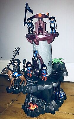 Playmobil Knights Castle 4836