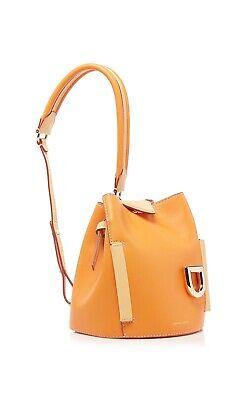 NWT Danse Lente Josh Bucket Shoulder Backpack Handle Johnny Phoebe Clutch Bag