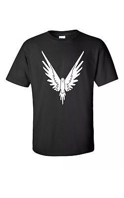Maverick Eagle Logan Paul Youth Shirt Xs Xl
