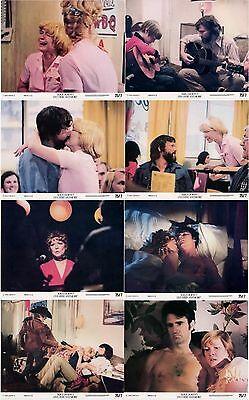 ALICE DOESN'T LIVE HERE ANYMORE 1974 Ellen Burstyn, Kris Kristofferson LOBBY SET
