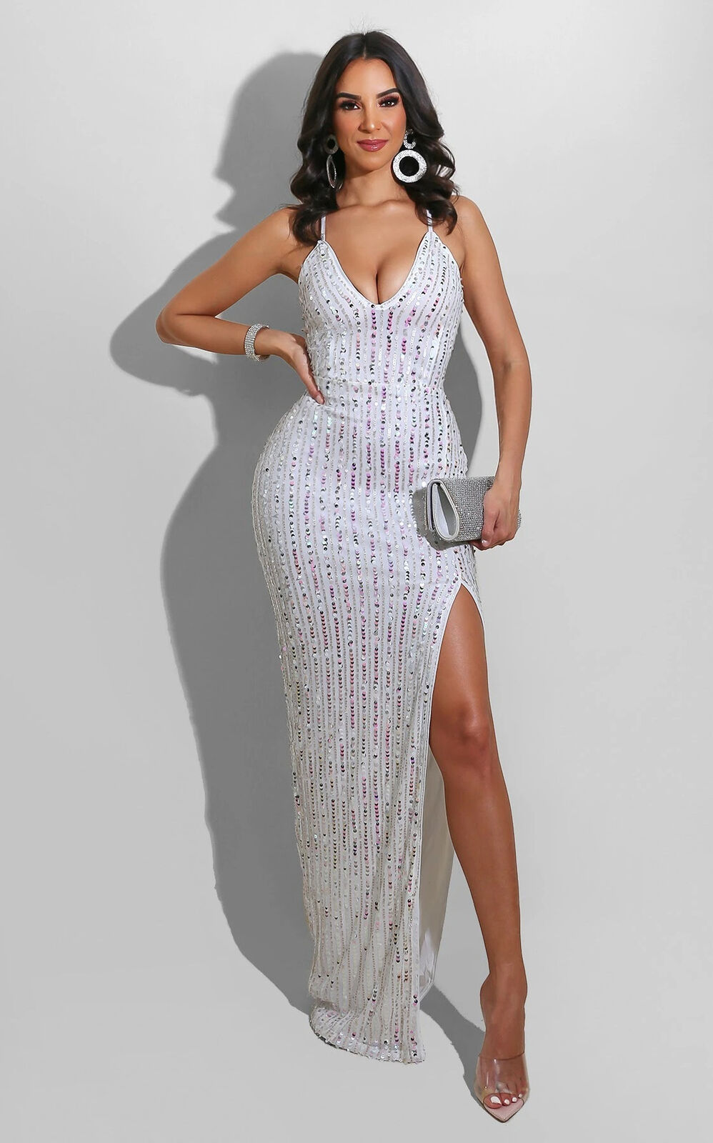Aliexpress.com : Buy Women sexy backless v neck