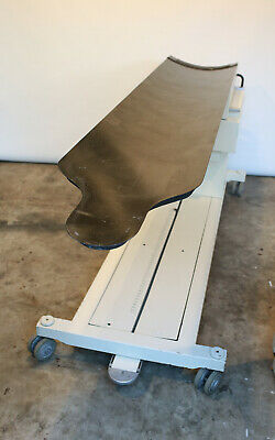 Philips Picker Biodex C-arm Table For X-ray Mobile Imaging Carbon Fiber