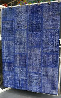 New Bayliss Harvest Hand Knotted Wool Rug 160 x 230 cm