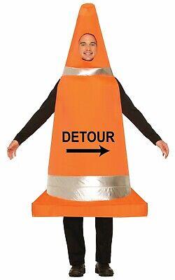 ehrskegel Konstruktion Erwachsene Herren Halloween Kostüm (Kegeln Halloween-kostüme)