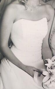 Wedding dress Sorell Sorell Area Preview