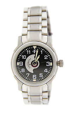 Perrelet Double Rotor Automatic Stainless Steel Watch A111