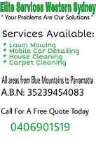 Professional House Cleaning Specials Kingswood 2747 Penrith Area Preview