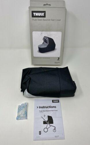 """Thule® SLEEK Rain Cover Designed for """"Thule Sleek Bassinet"""" Models ( 11000325 )"""