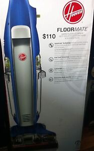 Brand new in box Hoover floormate hard floor cleaner