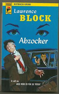 Lawrence Block - Abzocker