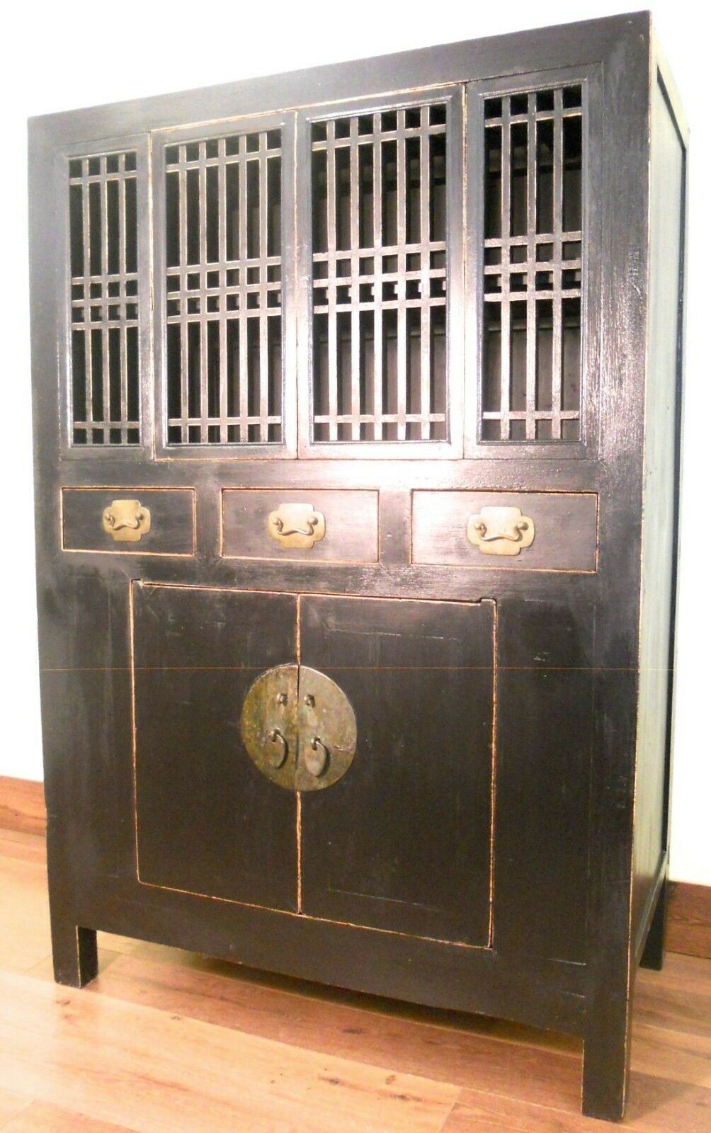 Купить Antique Chinese Ming Kitchen Cabinet (5997), Circa 1800-1849