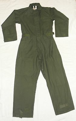 Lajas Industries Men's Coveralls Type 1 Cotton/Sateen Green Size Small BRAND NEW segunda mano  Embacar hacia Argentina