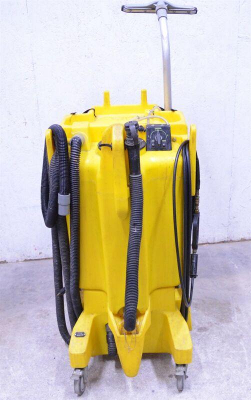 Kaivac KV120 Electric Surface Cleaning Machine Bathroom Vacuum Sprayer 500PSI
