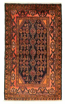 Hand-knotted Carpet 3