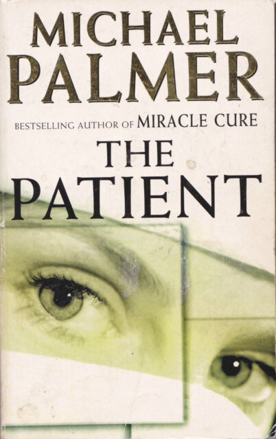 THE PATIENT MICHAEL PALMER CLEARANCE SALE IN STORE ONE DOLLAR BOOKS