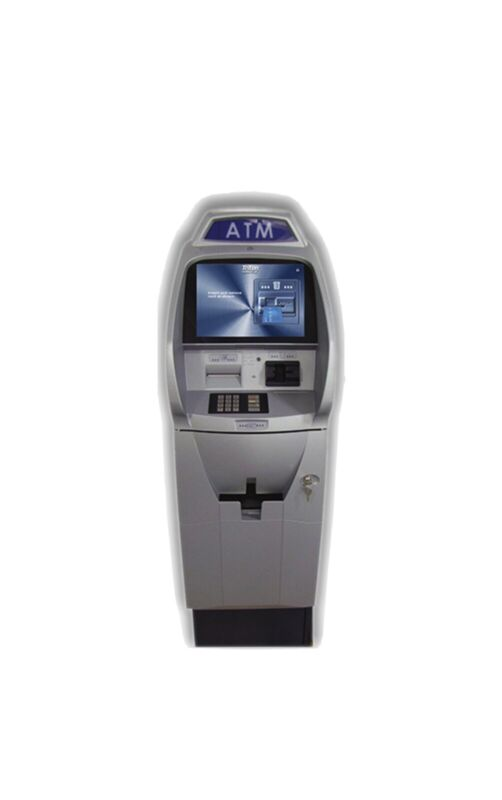 ATM Machine With Banking Services (Lease to own Or Buy Now)