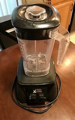 Waring Commercial Xtreme Blender Model Mx1000xt41