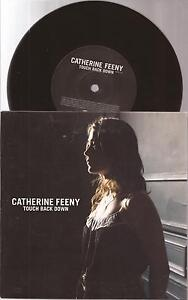 Catherine-Feeny-Touch-Back-Down-7-Vinyl-Picture-Sleeve-2007