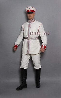 Replica ww1 Prussian Regiment der Gardes Du Corps officer  uniform